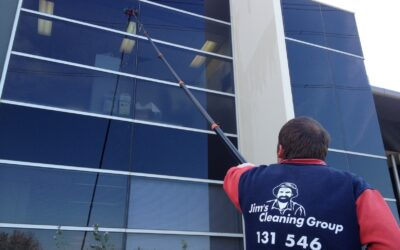 jims window cleaning