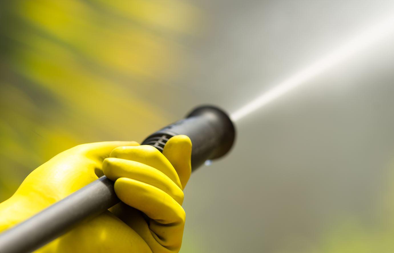 6 Benefits Of Water Blasting